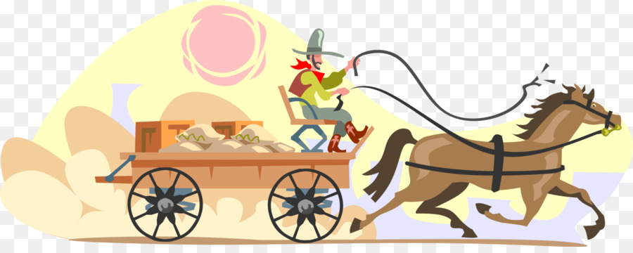 Buggy with food clipart clipart library stock Horse Cartoon clipart - Horse, Car, Food, transparent clip art clipart library stock