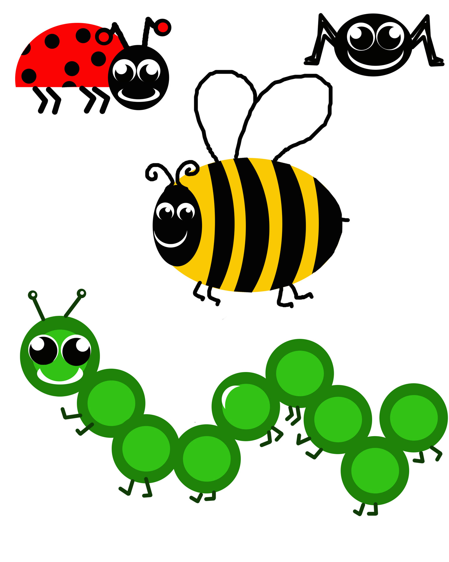 Cliparts insect clipart free stock Free Bug Cliparts, Download Free Clip Art, Free Clip Art on Clipart ... clipart free stock