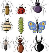 Bugs group clipart jpg freeuse stock 35+ Insects Clip Art | ClipartLook jpg freeuse stock