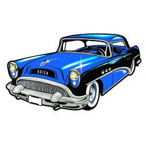 Buick clipart clipart Free Classic Car Clipart buick, Download Free Clip Art on Owips.com clipart