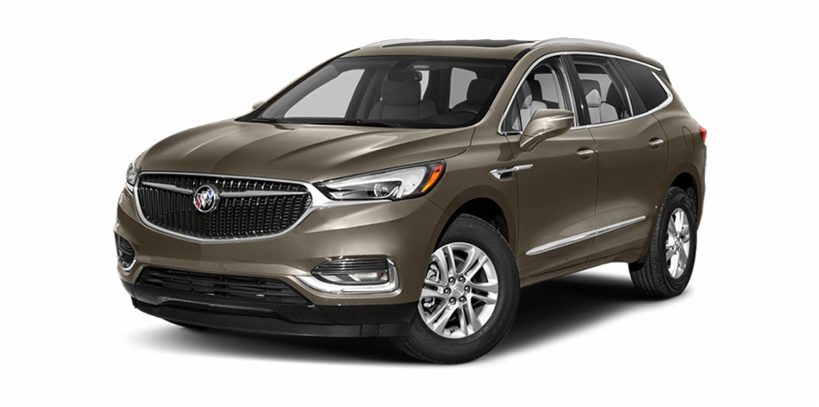 Buick enclave clipart black and white 2019 Buick Enclave Brown - Buick Enclave Free PNG Images & Clipart ... black and white