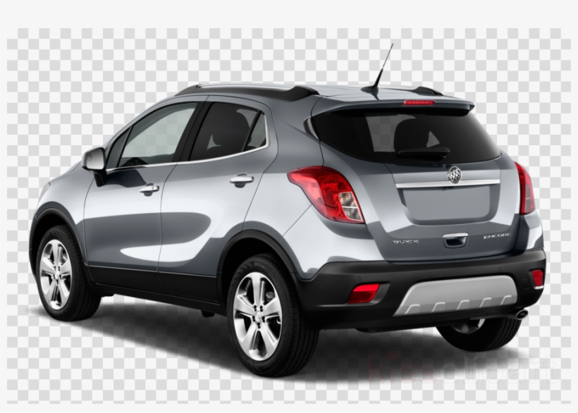 Buick encore clipart picture black and white stock Buick Clipart 2013 Buick Encore Car PNG Image | Transparent PNG Free ... picture black and white stock