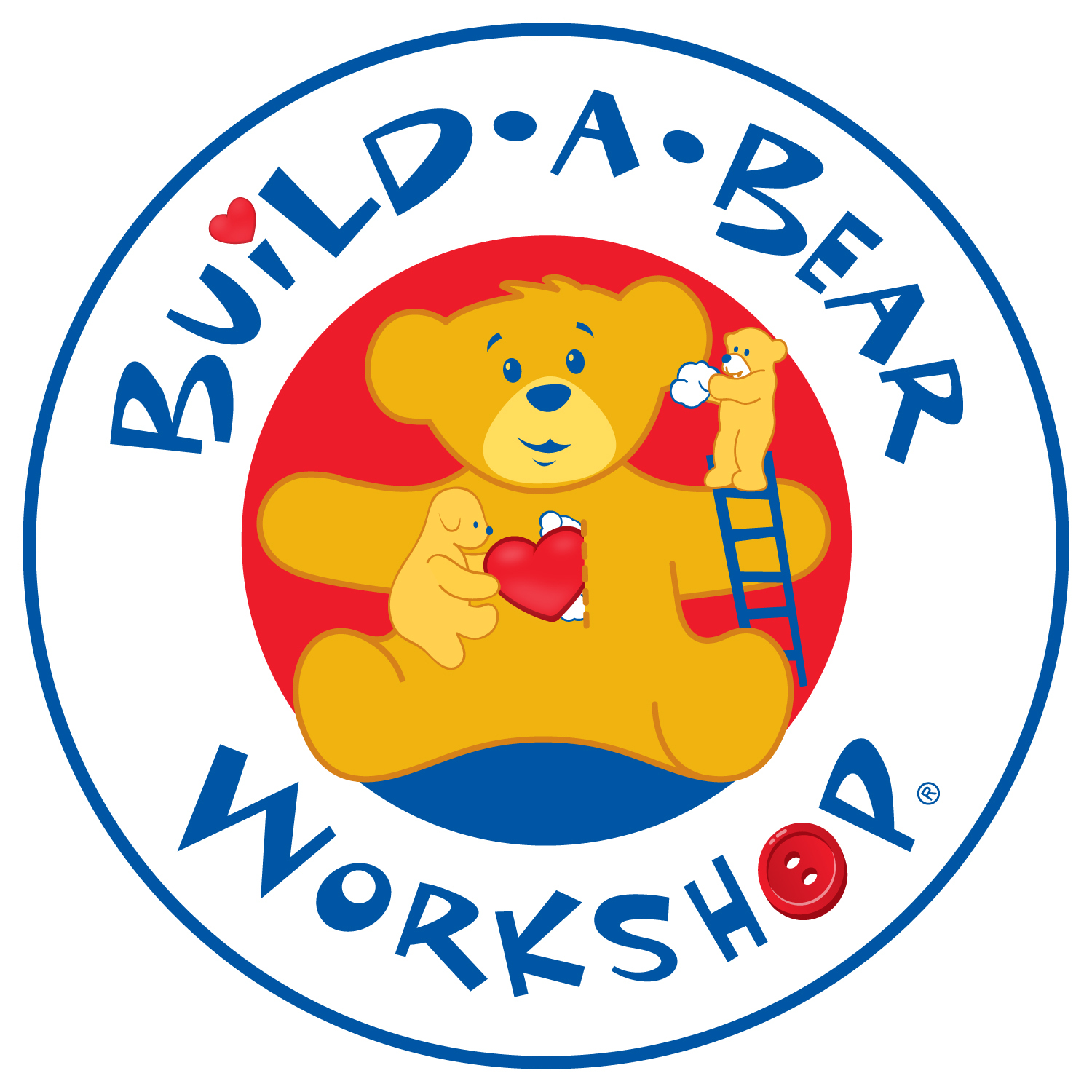 Build a bear workshop clipart clipart Build-A-Bear Workshop® Opens Newly Imagined Store At FAO Schwarz ... clipart