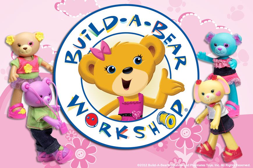 Build a bear workshop clipart png Build-A-Bear Workshop GIVEAWAY | Sites with great giveaways | Build ... png