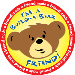 Build a bear workshop clipart clip art download I\'m a Build-a-Bear Workshop \