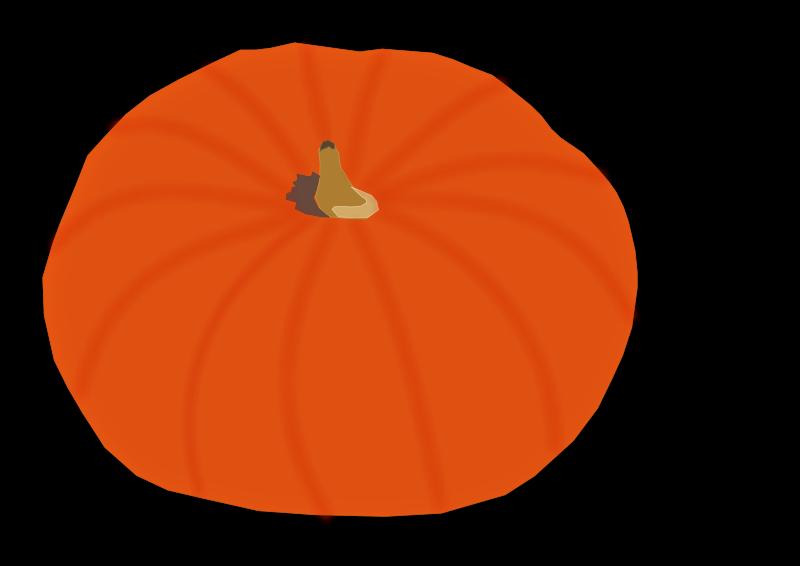 Trendy pumpkin clipart vector library Pumpkin Clipart | FALL | Pinterest | Garden signs and Clip art vector library
