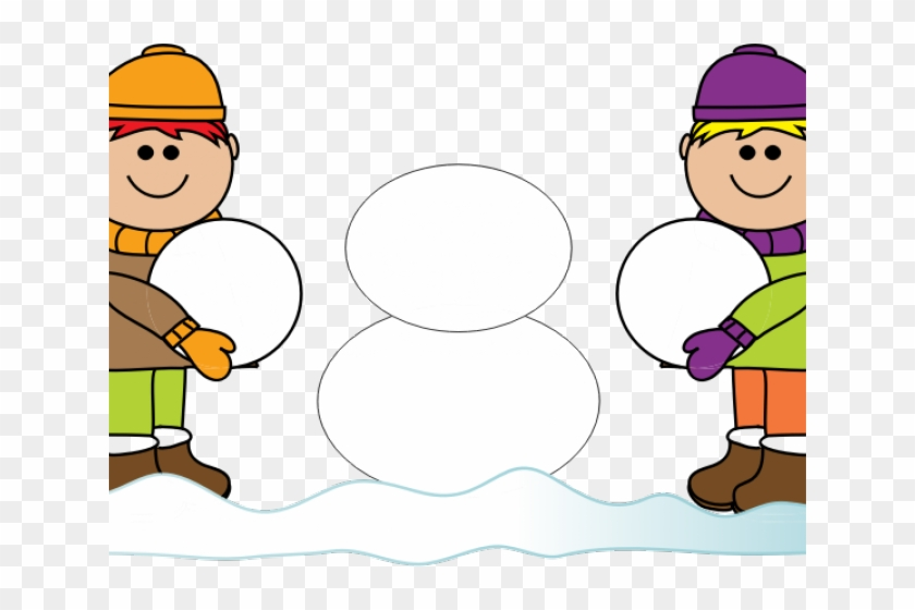 Build a snowman clipart jpg royalty free library Snowman Clipart Sport - Build A Snowman Clipart, HD Png Download ... jpg royalty free library