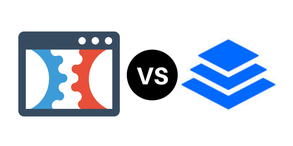 Builderall logo clipart clipart library library Builderall vs ClickFunnels: Which is better online marketing platform? clipart library library