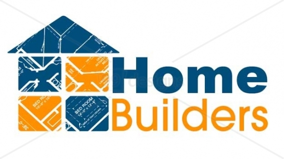 Builders logo clipart png royalty free stock Home Builders Logo template | Clipart Panda - Free Clipart Images png royalty free stock