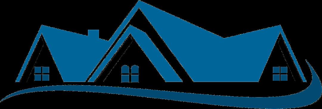 Builders logo clipart
