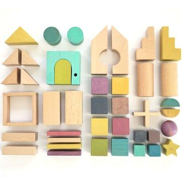 Building a house with wooden blocks clipart svg freeuse download 17 Best ideas about Building & Blocks on Pinterest | Wooden toys ... svg freeuse download