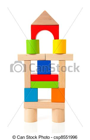 Building a house with wooden blocks clipart clip freeuse download Building a house with wooden blocks clipart - ClipartFest clip freeuse download