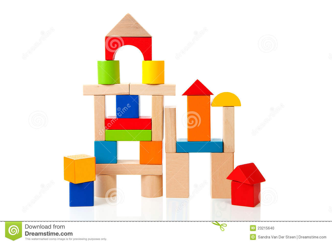 Building a house with wooden blocks clipart png freeuse download Wooden Blocks Clipart - Clipart Kid png freeuse download