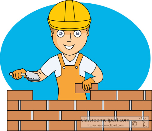 Building a wall clipart clipart transparent stock Building brick wall » Clipart Station clipart transparent stock