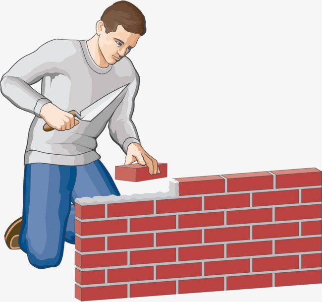Building a wall clipart graphic free Building a wall clipart 1 » Clipart Portal graphic free