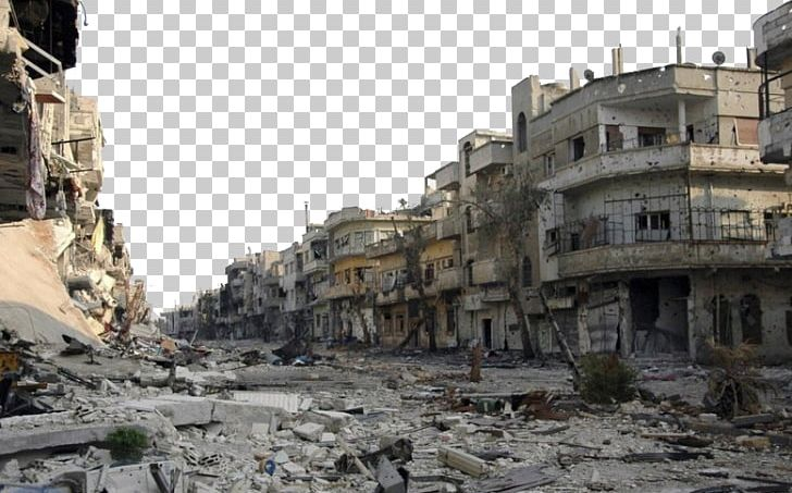 Building after the civil war clipart graphic free stock Aleppo Homs Syrian Civil War Benghazi Operation Dignity Battle PNG ... graphic free stock