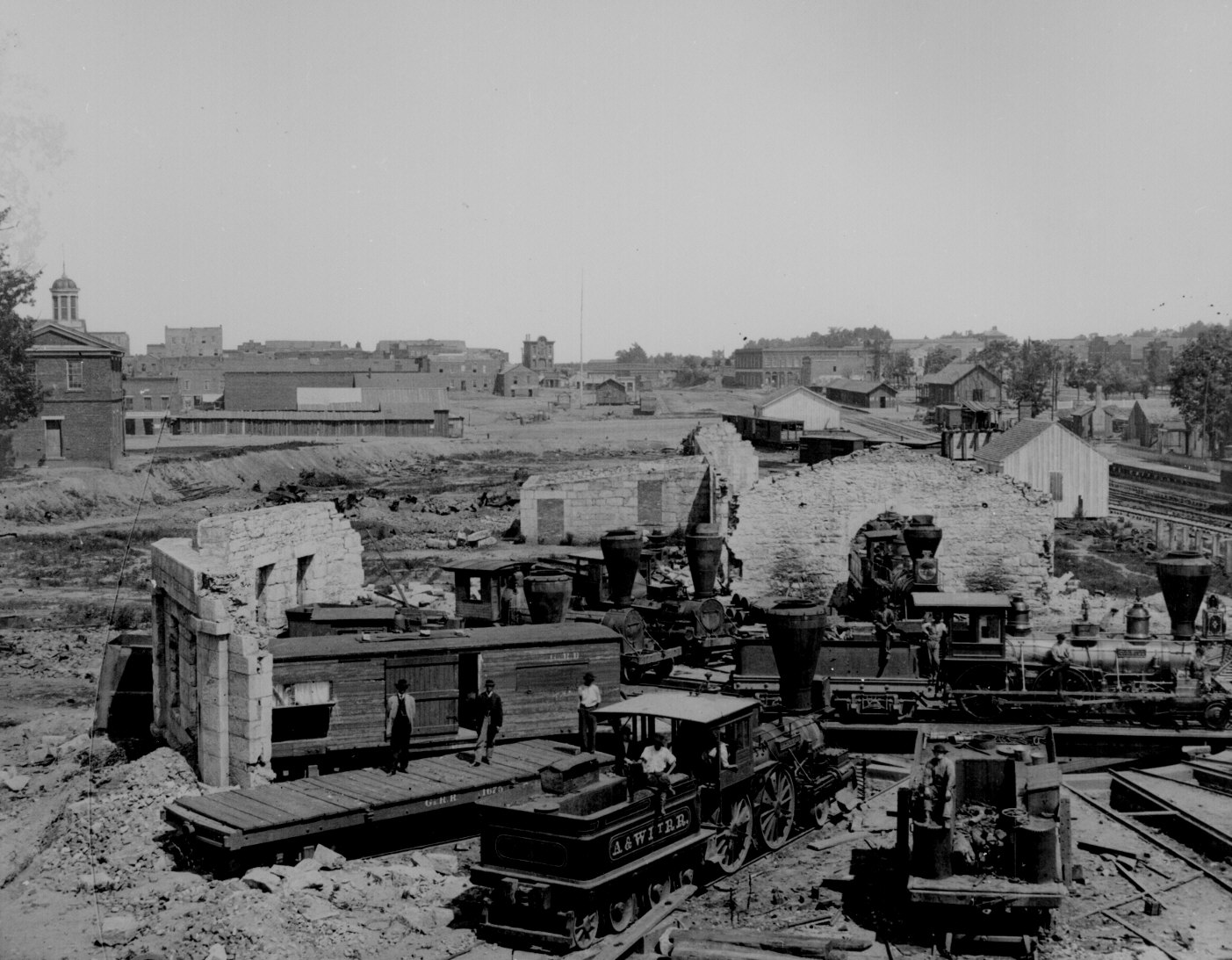 Building after the civil war clipart image library stock Civil War Photos   National Archives image library stock