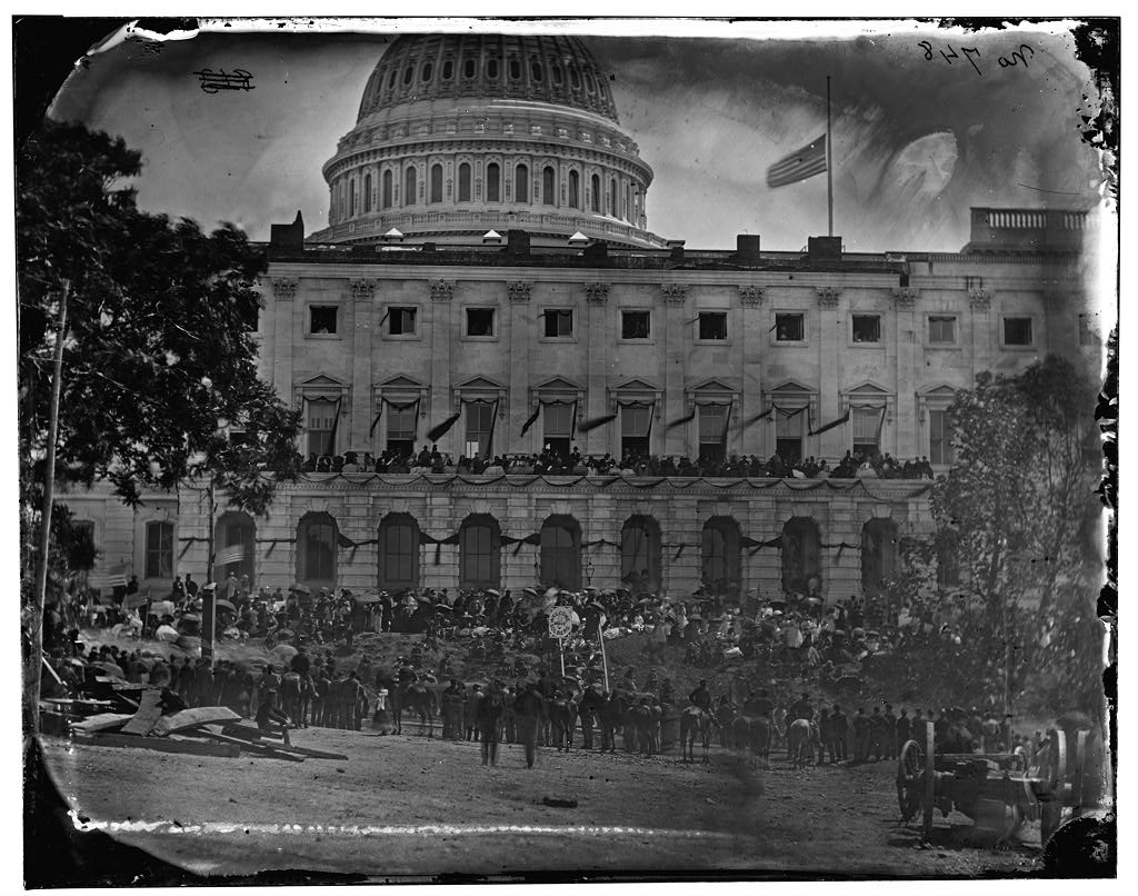 Building after the civil war clipart png library library Civil War Photos - Washington, DC png library library