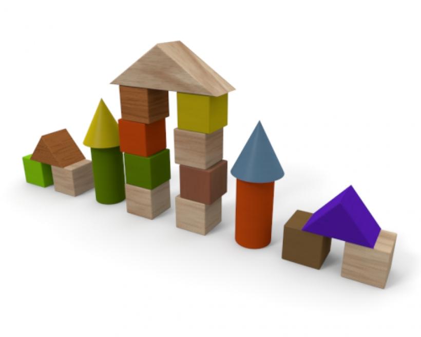 Building block clipart clip royalty free library Building Blocks Clip Art & Building Blocks Clip Art Clip Art ... clip royalty free library