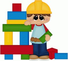 Building block clipart vector freeuse library Building Blocks Clip Art & Building Blocks Clip Art Clip Art ... vector freeuse library