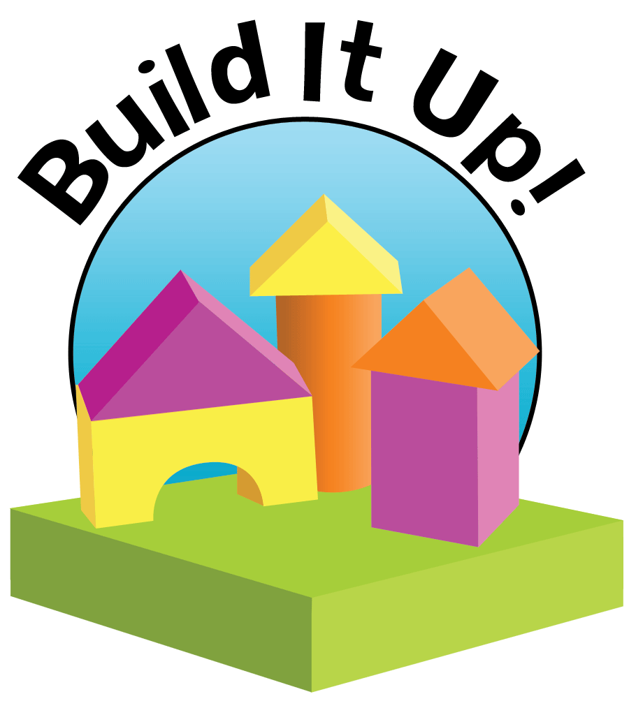 Building blocks clip art banner free library Building Blocks of Learning: Build It Up! - Creative World School banner free library