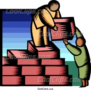 Building blocks clip art clipart png free download building blocks of success Vector Clip art png free download