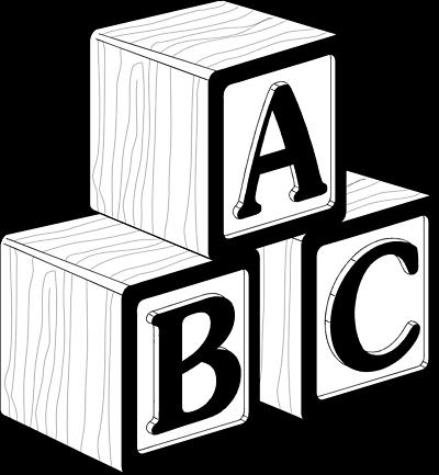 Building blocks clipart. Images clipartfest by eggib