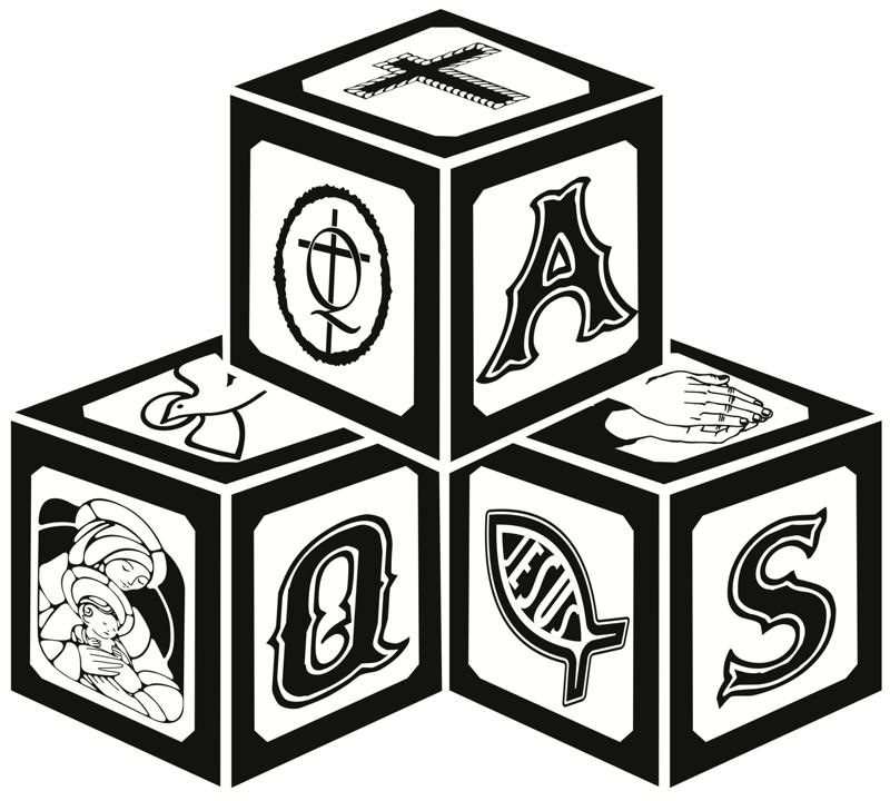 Building blocks clipart black and white clip art royalty free library Child Care Logo - General Design - Chris Creamer's Sports Logos ... clip art royalty free library