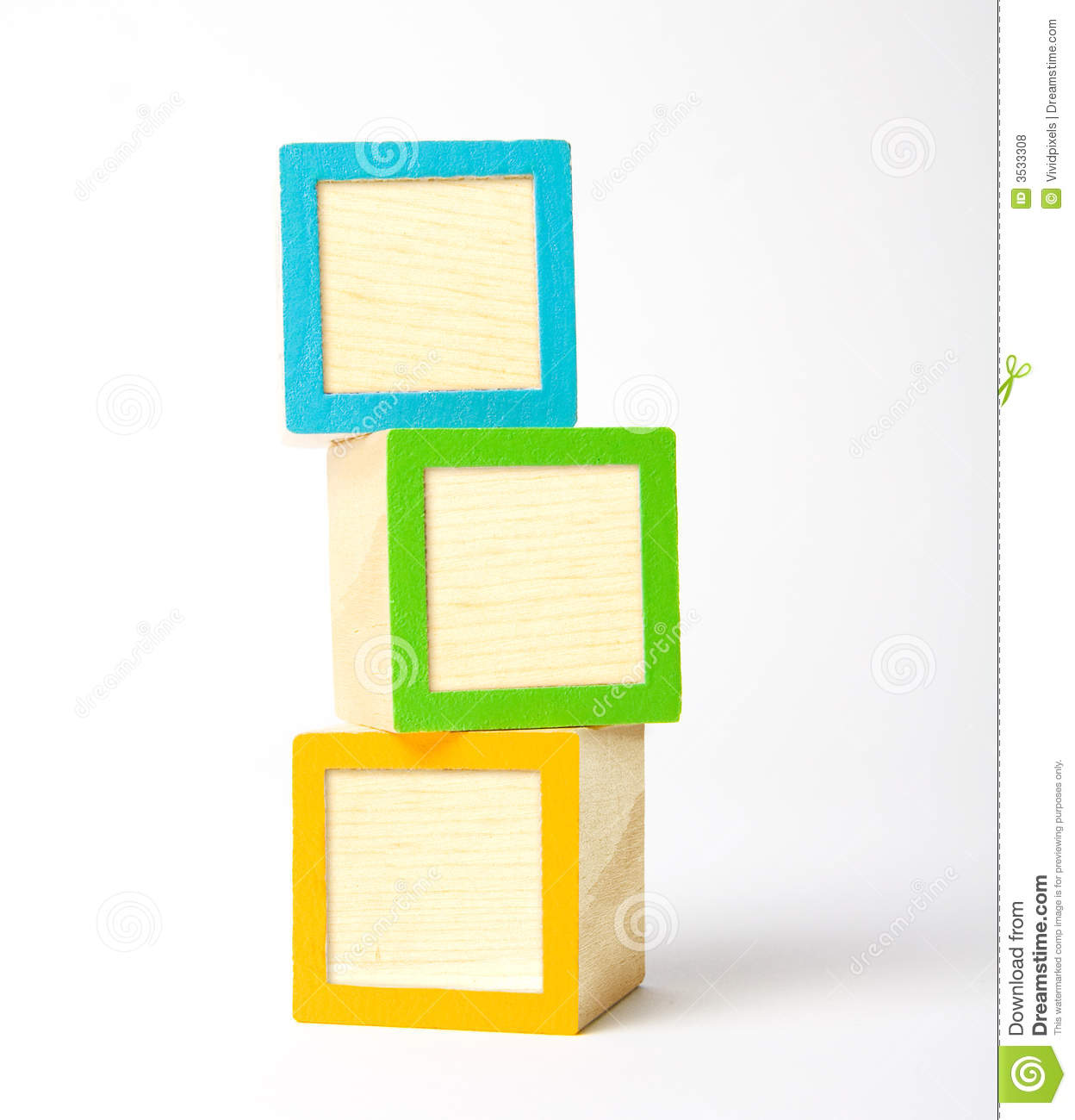Building blocks clipart blank outline svg transparent library Blank Baby Blocks Clipart - Clipart Kid svg transparent library