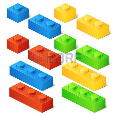 Building blocks game clipart clipart freeuse library 31,688 Building Blocks Stock Illustrations, Cliparts And Royalty ... clipart freeuse library
