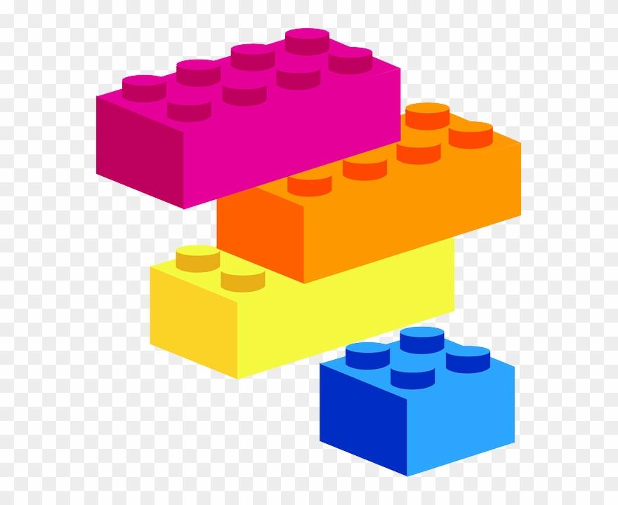 Building bocks clipart free stock Lego Blocks Clip Art Ajilbabcom Portal - Building Blocks Clip Art ... free stock