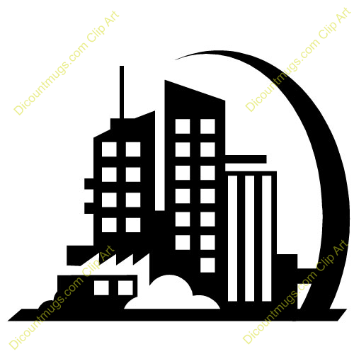 Building clipart clip royalty free stock Building Clipart - Clipart Kid clip royalty free stock