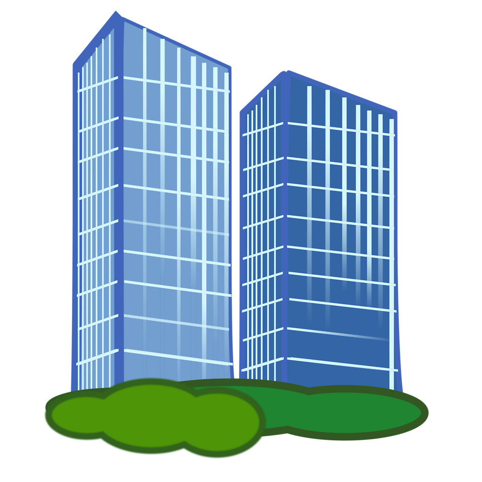 Building clipart png graphic transparent download Office building clipart png - ClipartFest graphic transparent download