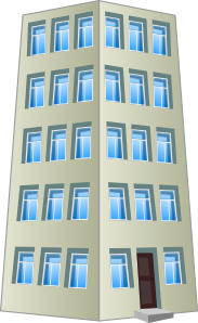 Building clipart png png transparent School Building Clip art - Black & White - Download vector clip ... png transparent