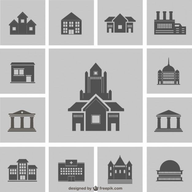 Building clipart vector free download clip library stock Building clipart vector free download - ClipartFest clip library stock
