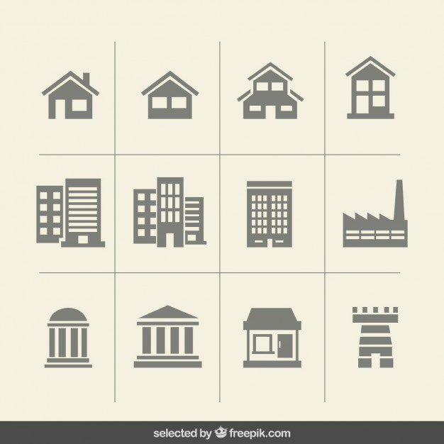 Building clipart vector free download svg library Building Vectors, Photos and PSD files | Free Download svg library
