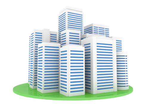 Building cliparts png free stock Company building clipart png - ClipartFox free stock