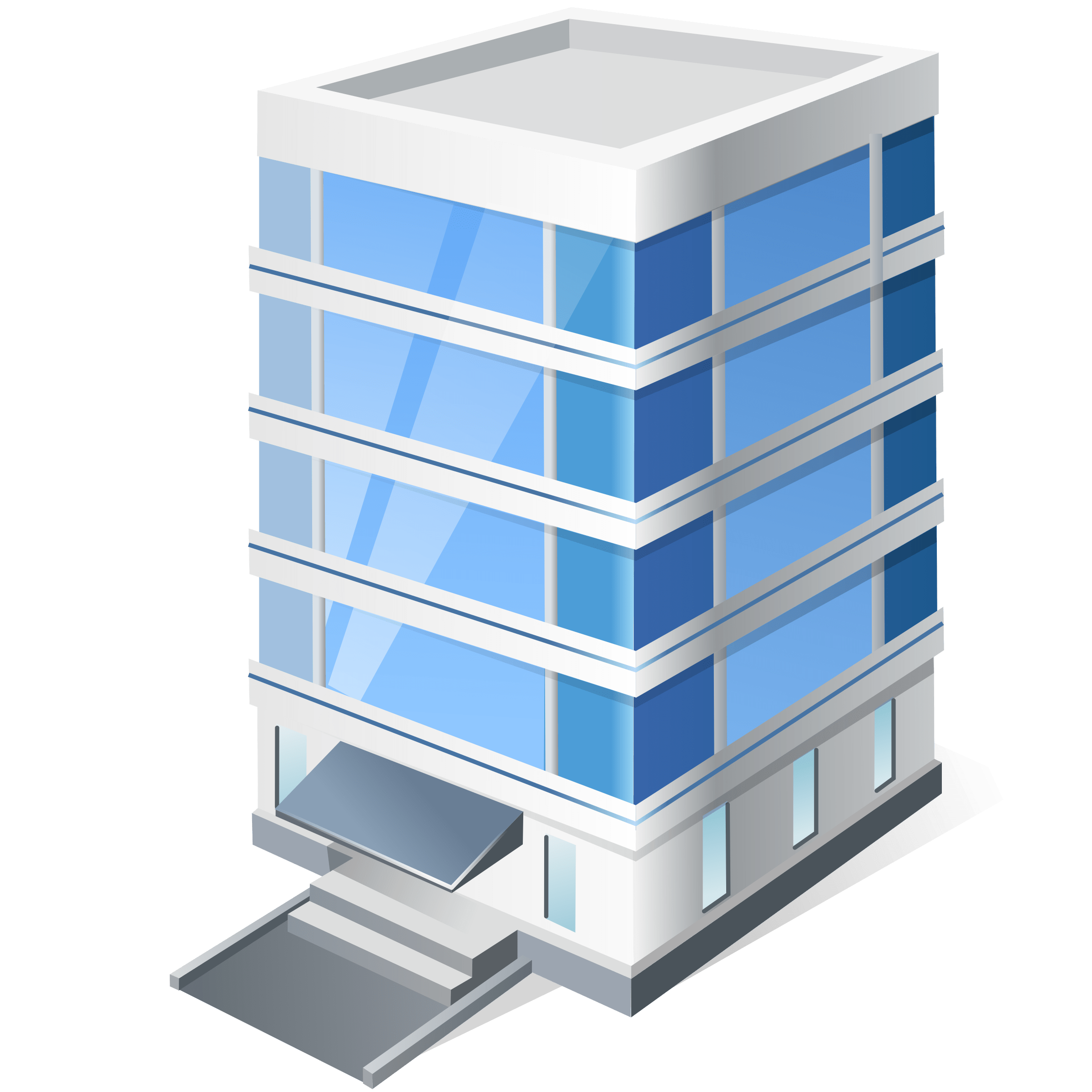 Office building clipart png clip library download Office Building Clipart transparent PNG - StickPNG clip library download