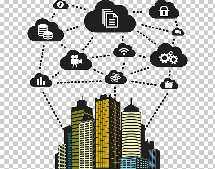 Building innovation clipart png Building Automation Internet Of Things Innovation Organization PNG ... png