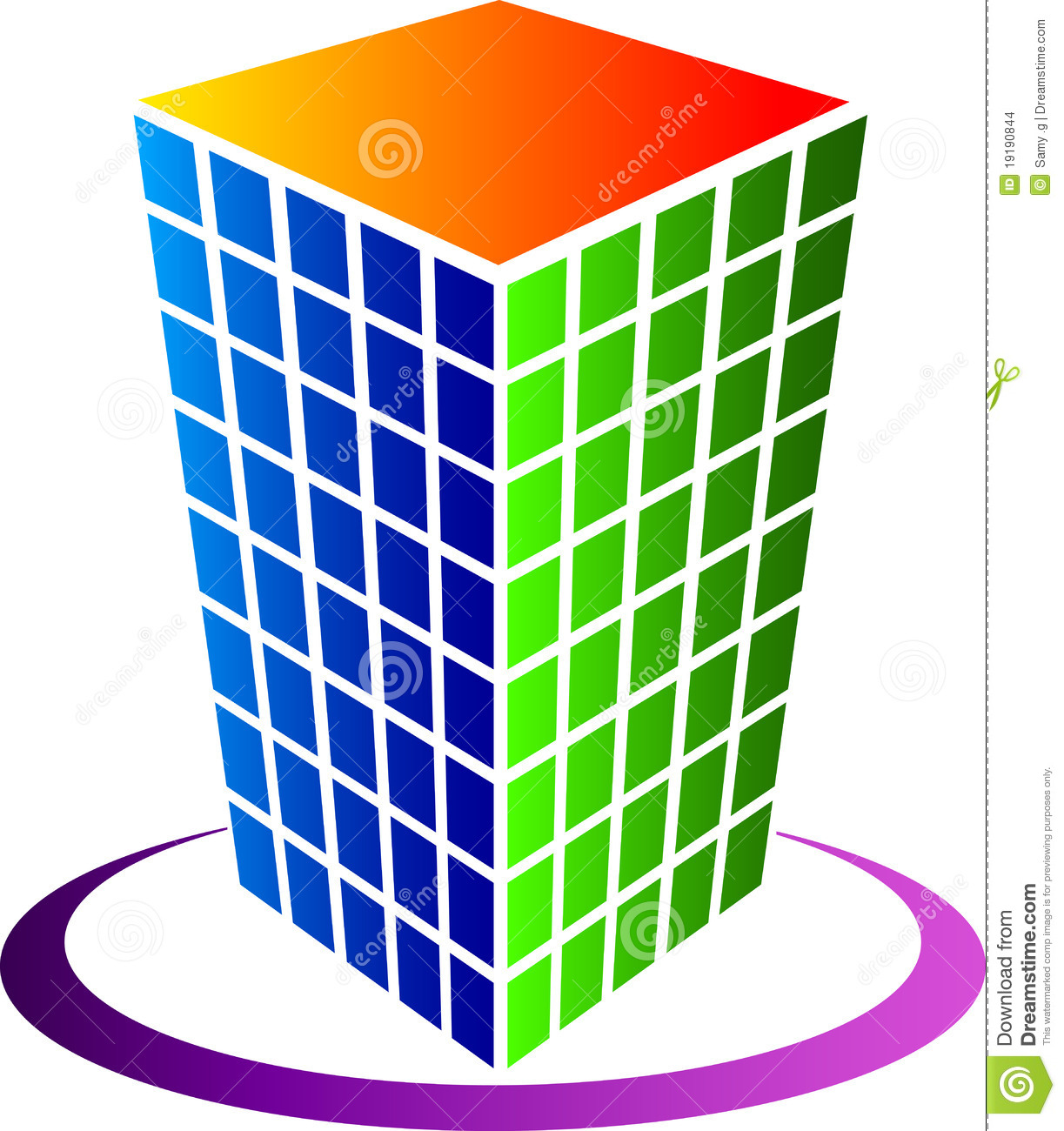 Building logo clipart image free download Building Logo Stock Images - Image: 19190844 image free download
