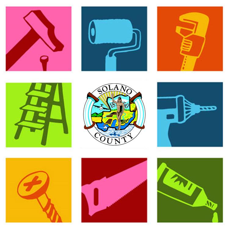 Building maintenance clipart picture stock Job Announcement: Building Maintenance Assistant - County of Solano picture stock