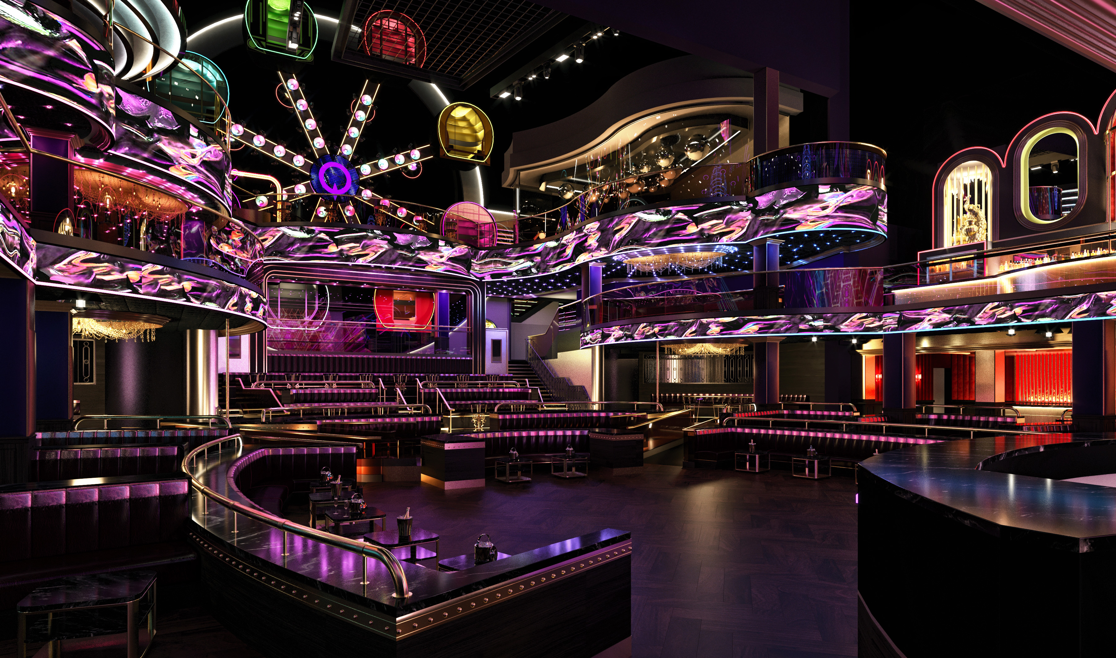 Building marguee front clipart vector library stock Famous nightclub, Marquee, set to launch in Singapore next year with ... vector library stock