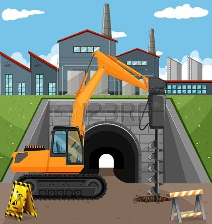 Building site clipart stock 19,230 Building Site Stock Vector Illustration And Royalty Free ... stock