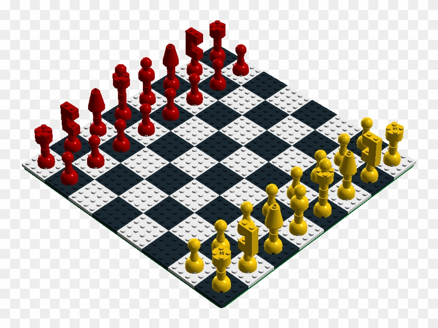 Buildings that are chess pieces clipart free stock Lego Chess Set Clipart (#2915446) - PinClipart free stock