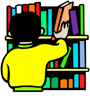 Cartoon librarian puting books up clipart black and white clipart Free Make Bookshelf Cliparts, Download Free Clip Art, Free Clip Art ... clipart