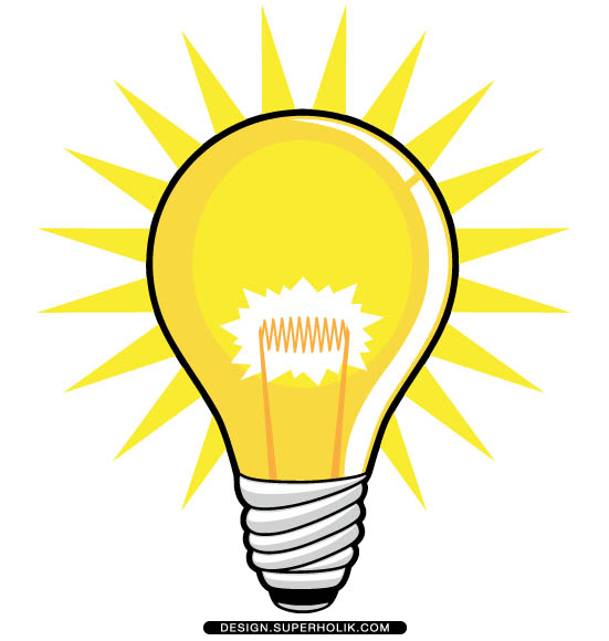 Bulb light clipart picture freeuse library Light bulb lightbulb clipart 3 - Cliparting.com picture freeuse library