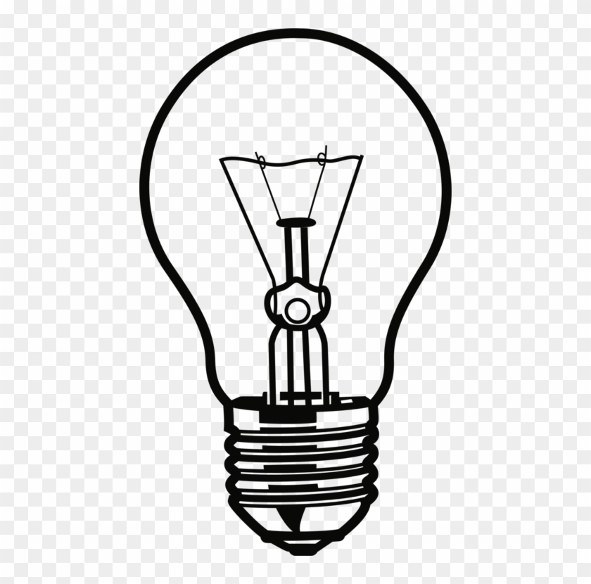 Bulb pictures clipart image royalty free stock Lights Clipart Light Bulb - Incandescent Light Bulb Clipart, HD Png ... image royalty free stock