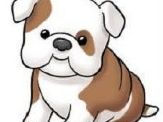 Buldog cliparts png transparent library Free English Bulldog Clipart, Download Free Clip Art on Owips.com png transparent library