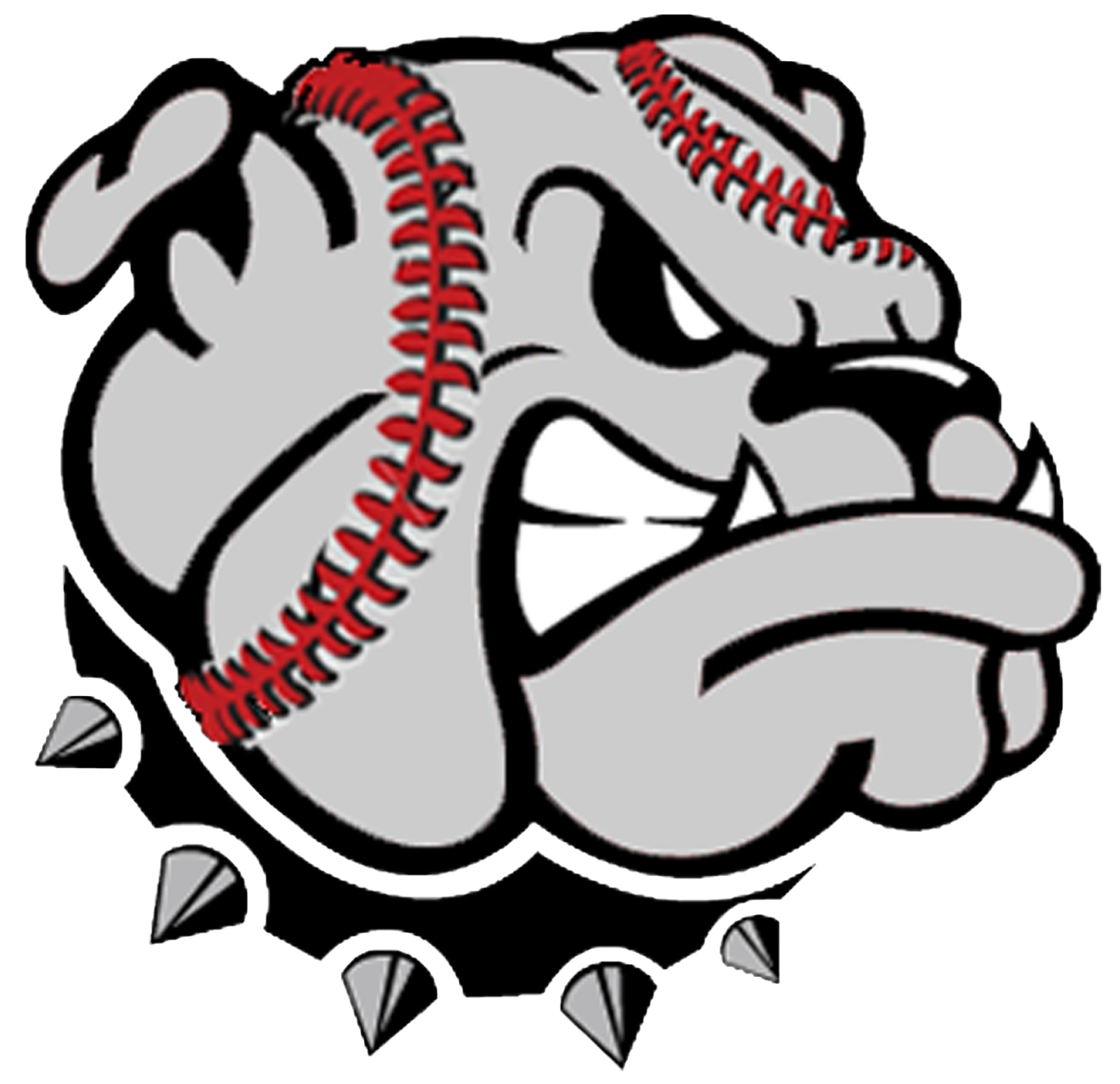 Bulldog baseball clipart clipart free download The University of Baseball - About UB clipart free download