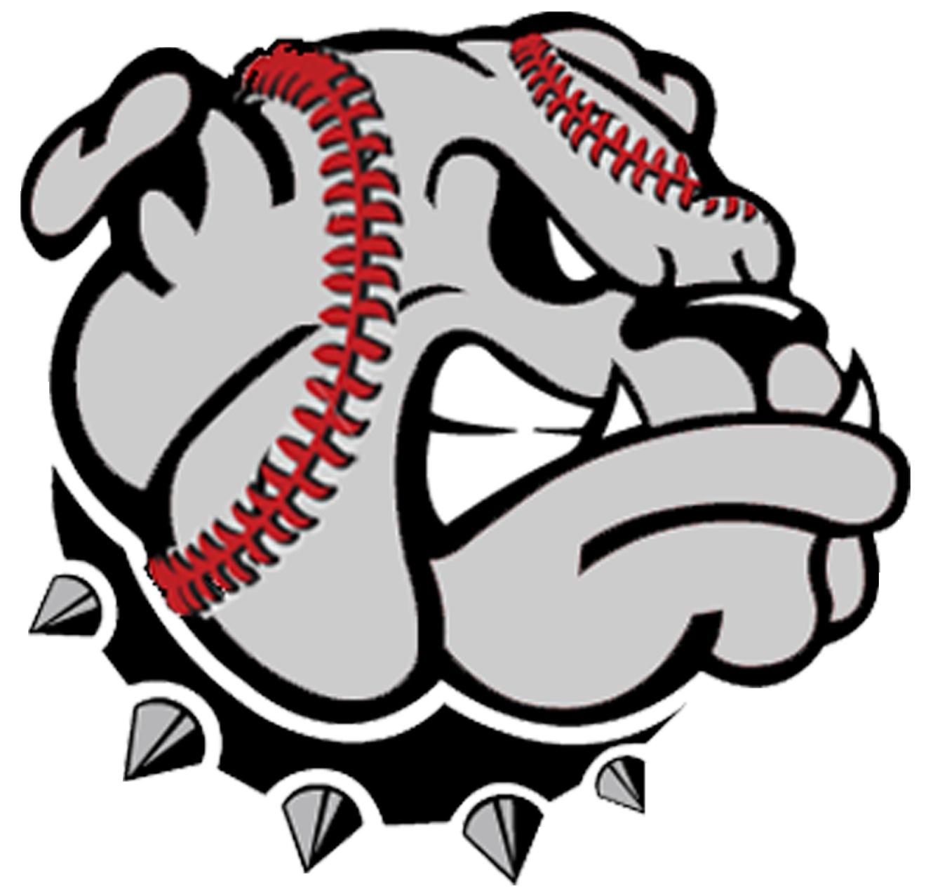 Bulldog playing baseball clipart image library download The University of Baseball - About UB image library download